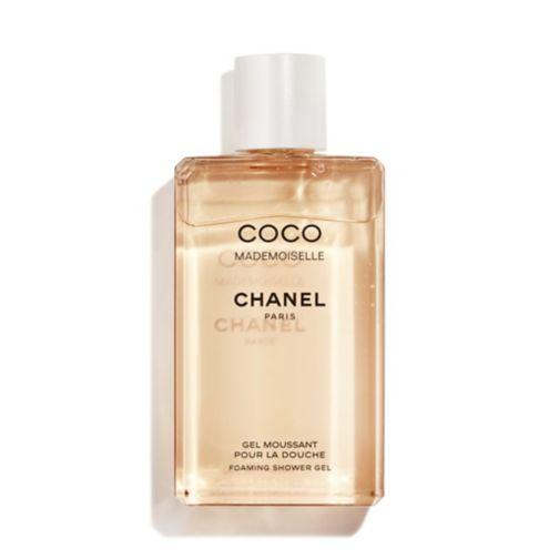 9ea2a0c6b4d CHANEL COCO MADEMOISELLE Foaming Shower Gel 200ml