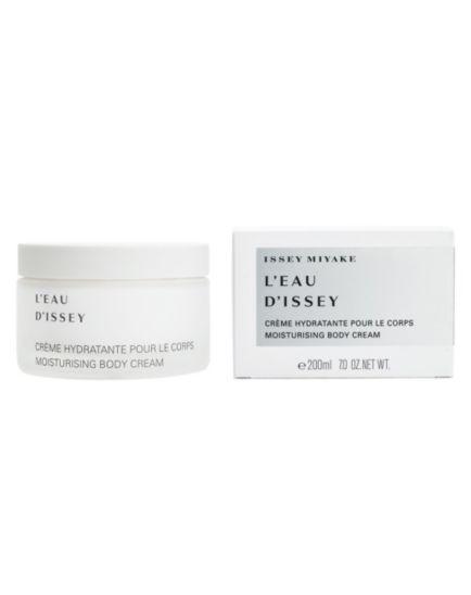 Issey Miyake 'L'Eau d'Issey' Moisturizing Body Cream 200ml