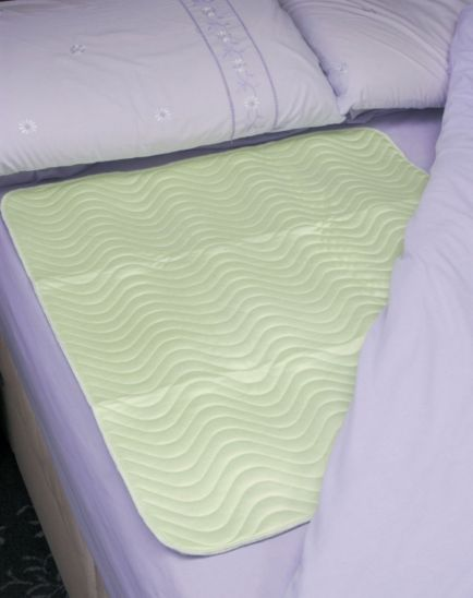Homecraft Abso Reusable Bed Pads 90cm x 90cm - 3 litres