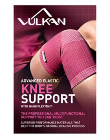 Vulkan Advanced Elastic Knee Support - medium