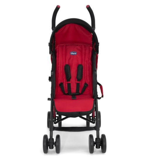 Chicco Echo pushchair - Garnet