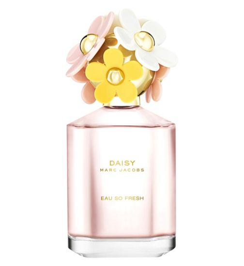 Marc Jacobs Daisy Eau so Fresh Eau de Toilette 125ml