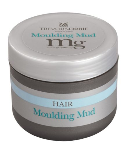 Trevor Sorbie Male Grooming moulding mud 100ml