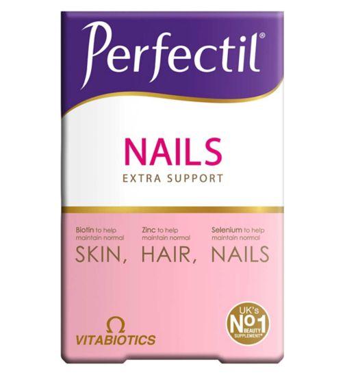 Perfectil Plus Nails - 60 tablets