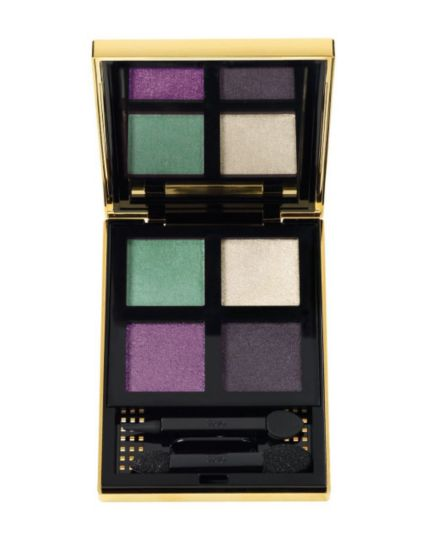 Yves Saint Laurent Pure Cromatic Wet and Dry Eyeshadow