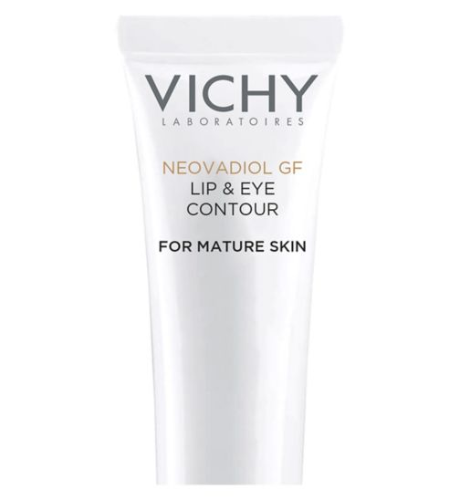 Vichy Neovadiol Anti-Ageing Lip & Eye Contours 15ml