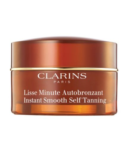 Clarins Instant Smoothing Self Tan