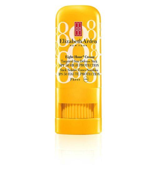 Elizabeth Arden Eight Hour® Cream Sun Defense Stick for Face SPF 50 High Protection