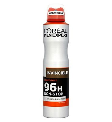l'oreal men exp invincible apddeo 250ml.