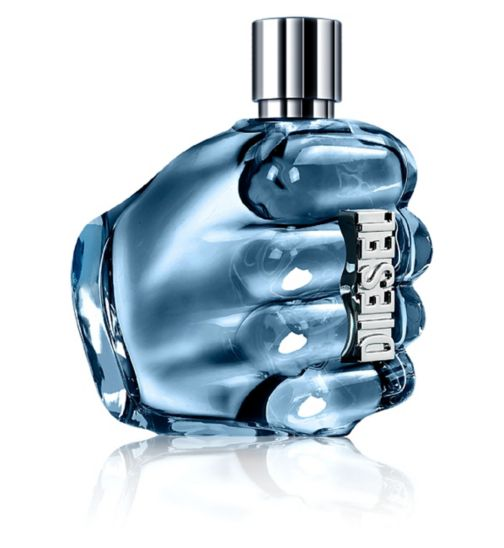 DIESEL Only The Brave Eau de Toilette 125ml