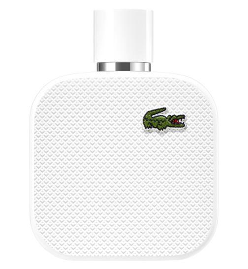 Lacoste Eau de Lacoste L.12.12 Blanc Eau de Toilette 100ml