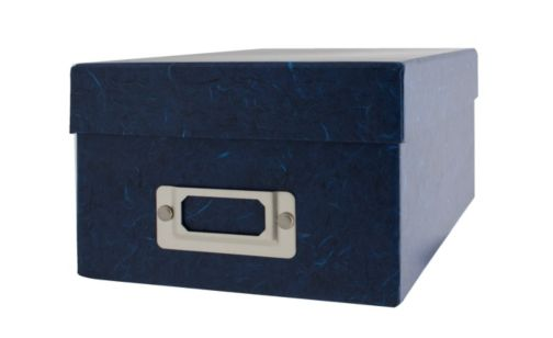 The Photo Album Company Photo Storage Box
