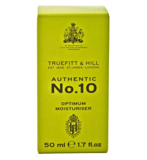 Truefitt & Hill moisturiser 50ml