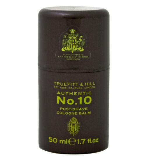 Truefitt & Hill post shave balm 50ml