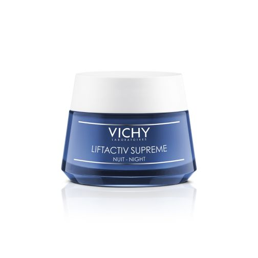 Vichy LiftActiv Anti-Ageing Night Anti-Wrinkle & Firming Moisturiser 50ml