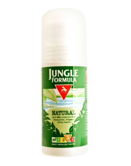 Jungle Formula natural roll-on 50ml