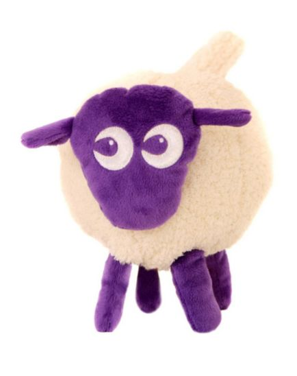 Sweet Dreamers Ewan the Dream Sheep cream/purple