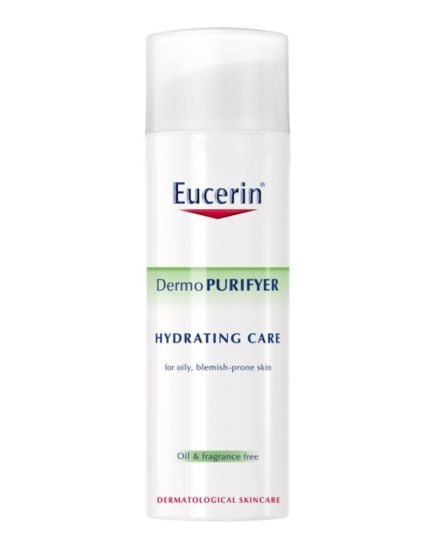 Eucerin Dermo Purifyer Hydrating Care 50ml