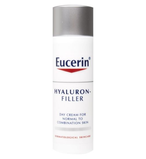 Eucerin Hyaluron Filler Light Day Cream 50ml