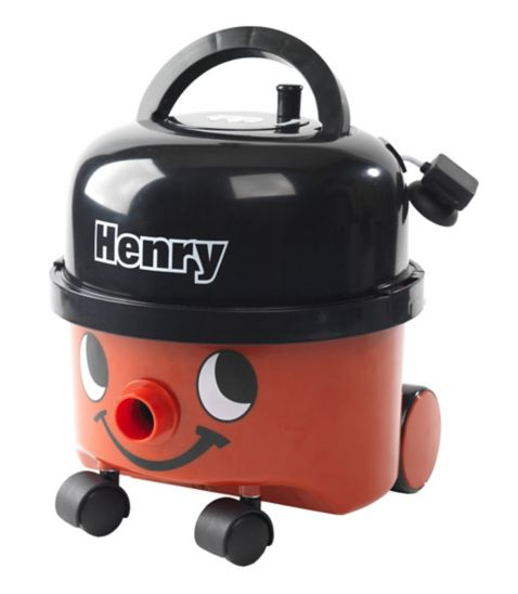 Casdon Little Henry Vacuum Cleaner