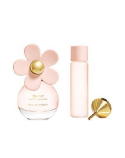 Marc Jacobs Daisy Eau So Fresh Refillable Purse Spray 20ml