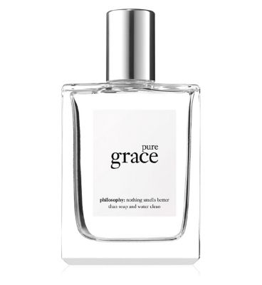 Philosophy Pure Grace Spray Fragrance 60ml by Philosophy