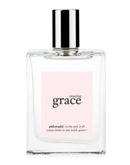 Try Me First! philosophy amazing grace spray fragrance 60ml