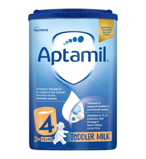 Aptamil 4 Growing Up Milk Powder 800g