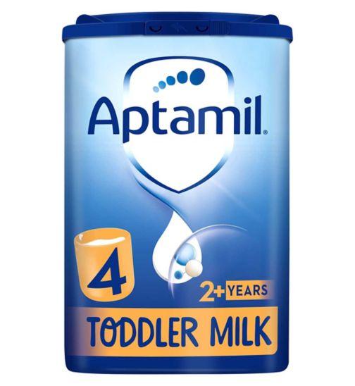 Aptamil 4 Growing Up Milk Powder 800g