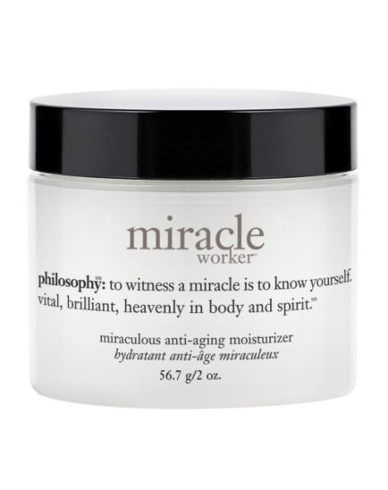 philosophy miracle worker miraculous anti-aging moisturiser 56.7g