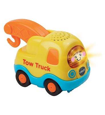VTech Baby Toot Toot Drivers Assortment