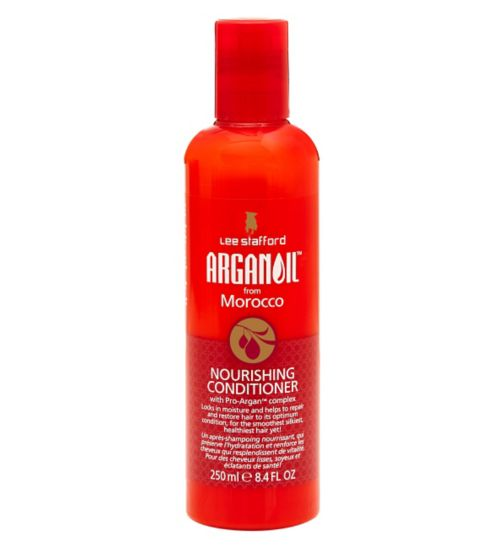 Lee Stafford ARGANOIL from Morocco Nourishing Conditioner 250ml