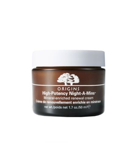 Origins High Potency Night-a-Mins Mineral Enriched Renewal Cream
