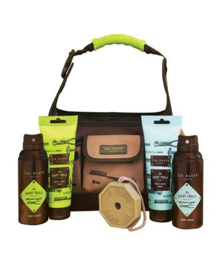 Ted baker do it yourself body wash and body spray toolkit gift set ted baker do it yourself body wash and body spray toolkit gift set solutioingenieria Gallery