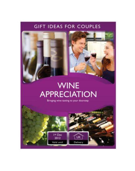 Activity Superstore - Wine Appreciation