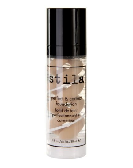 Stila Perfect & Correct foundation 62g
