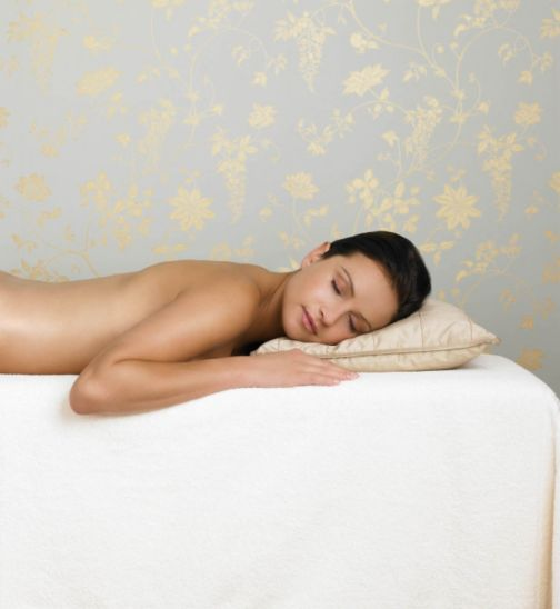 Activity Superstore - Champneys Relax Day for Two