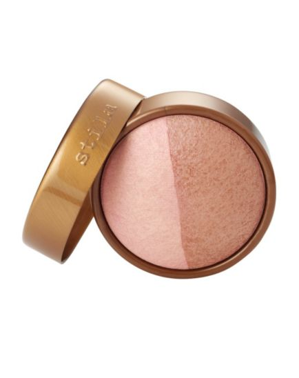 Stila Baked Cheek Duo: Pink Glow
