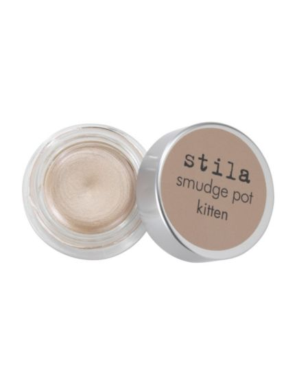Stila Smudge Pot Eyshadow & Gel Eyeliner