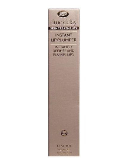 Time Delay Skin Treatments Instant Lip Plumper 8ml