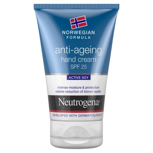 Neutrogena Norwegian Formula Anti-Ageing Hand Cream SPF25 50ml