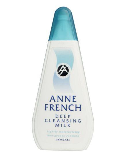 Anne French Deep Cleansing Milk 200ml