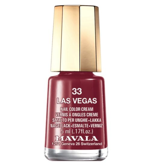 Mavala Mini Colour - Las Vegas (5ml)