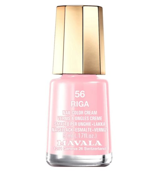 Mavala Mini Colour - Riga (5ml)
