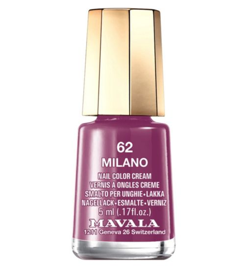 Mavala Mini Colour - Milano (5ml)