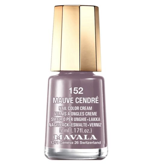 Mavala Mini Colour - Elle (5ml)