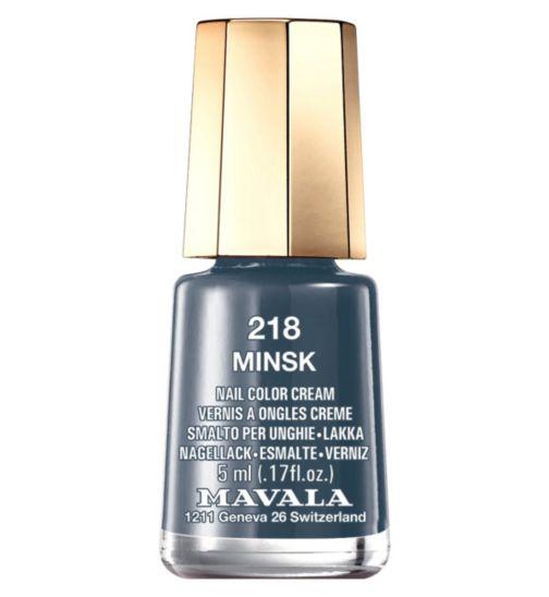 Mavala Mini Colour - Minsk (5ml)