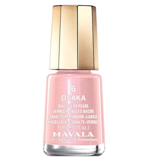 Mavala Mini Colour - Osaka (5ml)