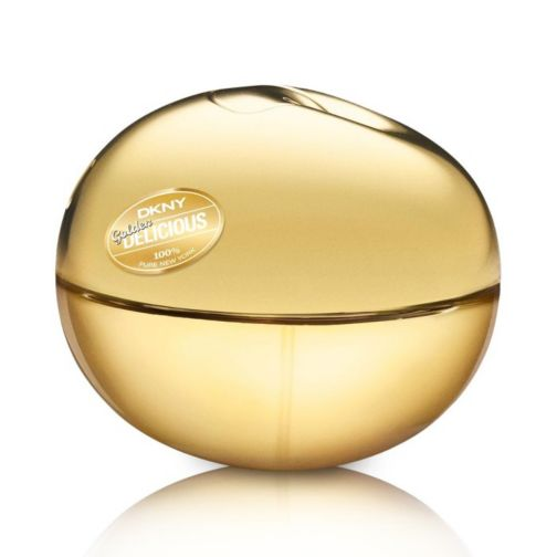 DKNY Be Delicious Golden Apple Eau de Parfum 50ml