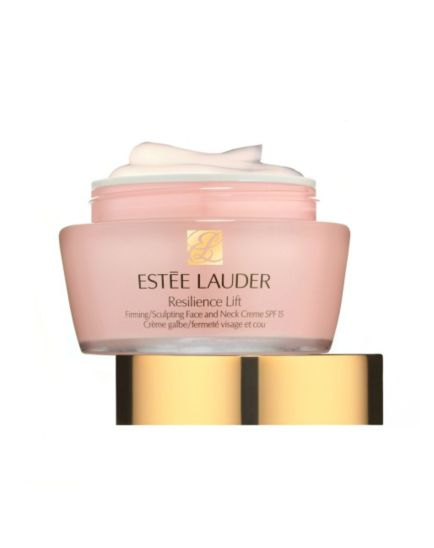 Estee Lauder Resilience Lift  Firming/Sculpting Face and Neck Crème SPF15 (Dry)